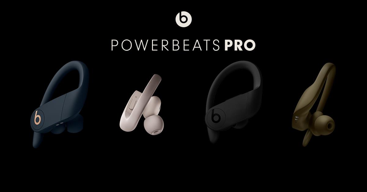 Powerbeats Pro 2