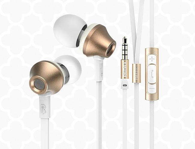 5 mẫu tai nghe in-ear nhét tai dược yêu thích Remax-rm-610d-1